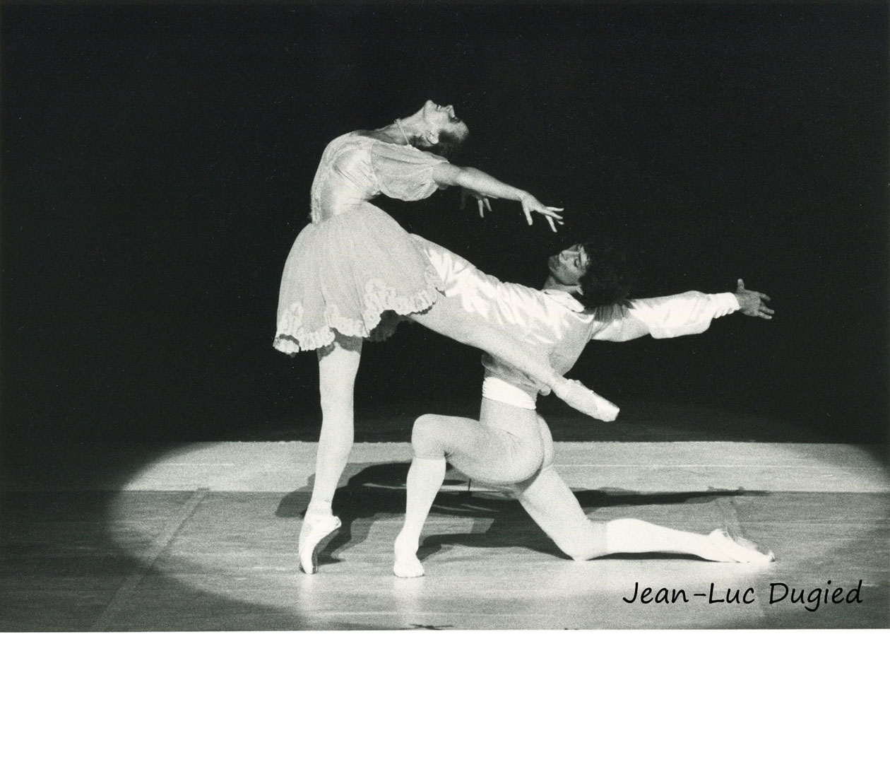 1 Chicago city ballet - 1983