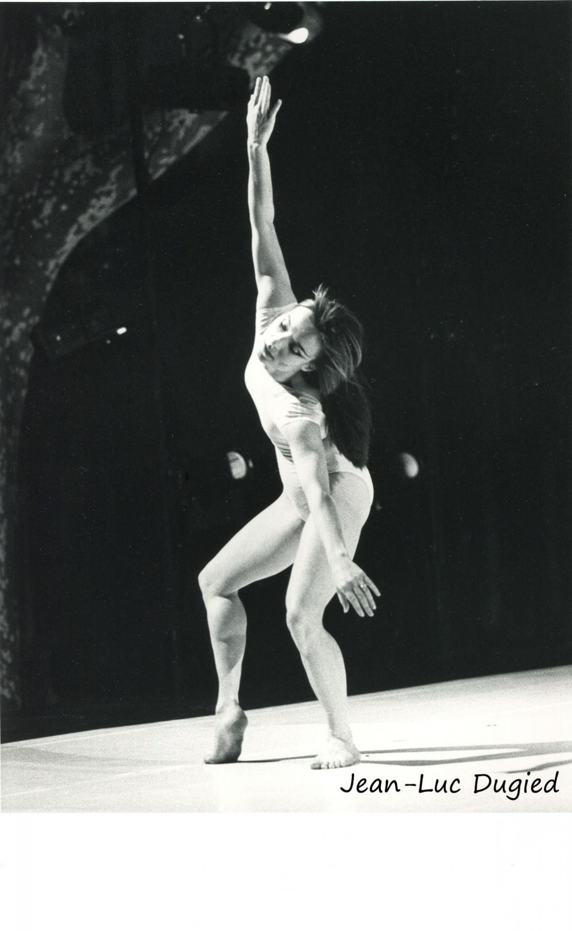 10 Baiz Josette - Pellicola - 1986