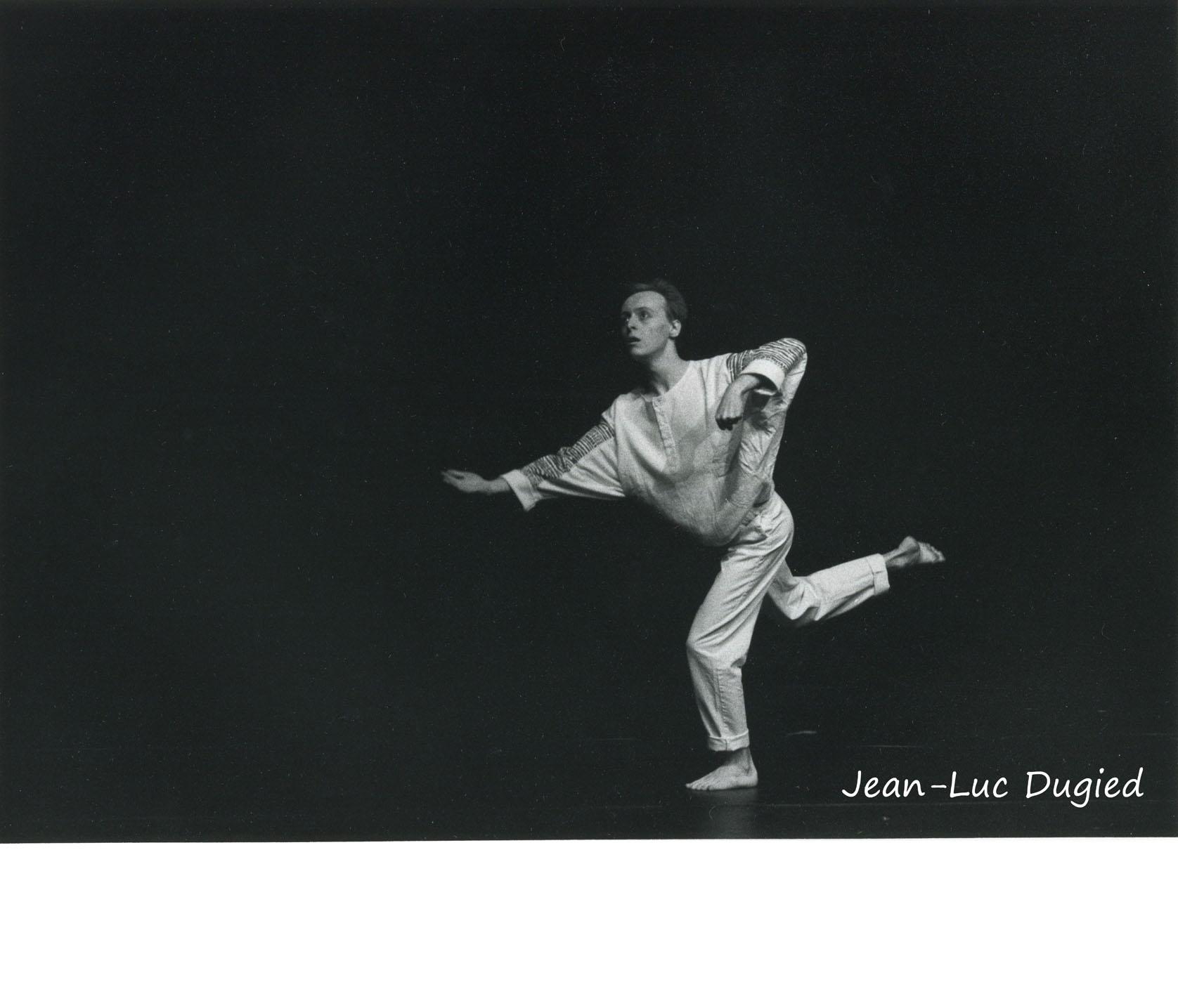11 Dugied Fabrice - la valse - 1985