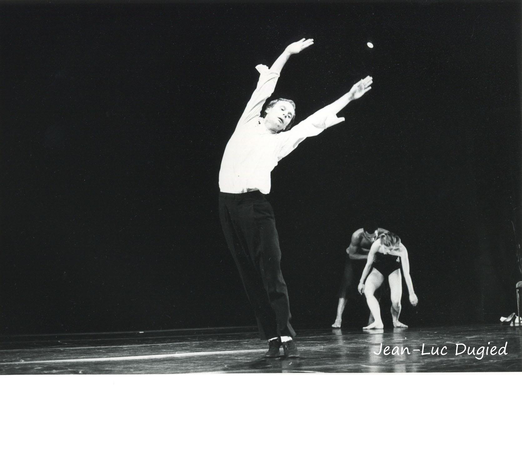 11 Kovich Robert - technicolor tarentella - 1986