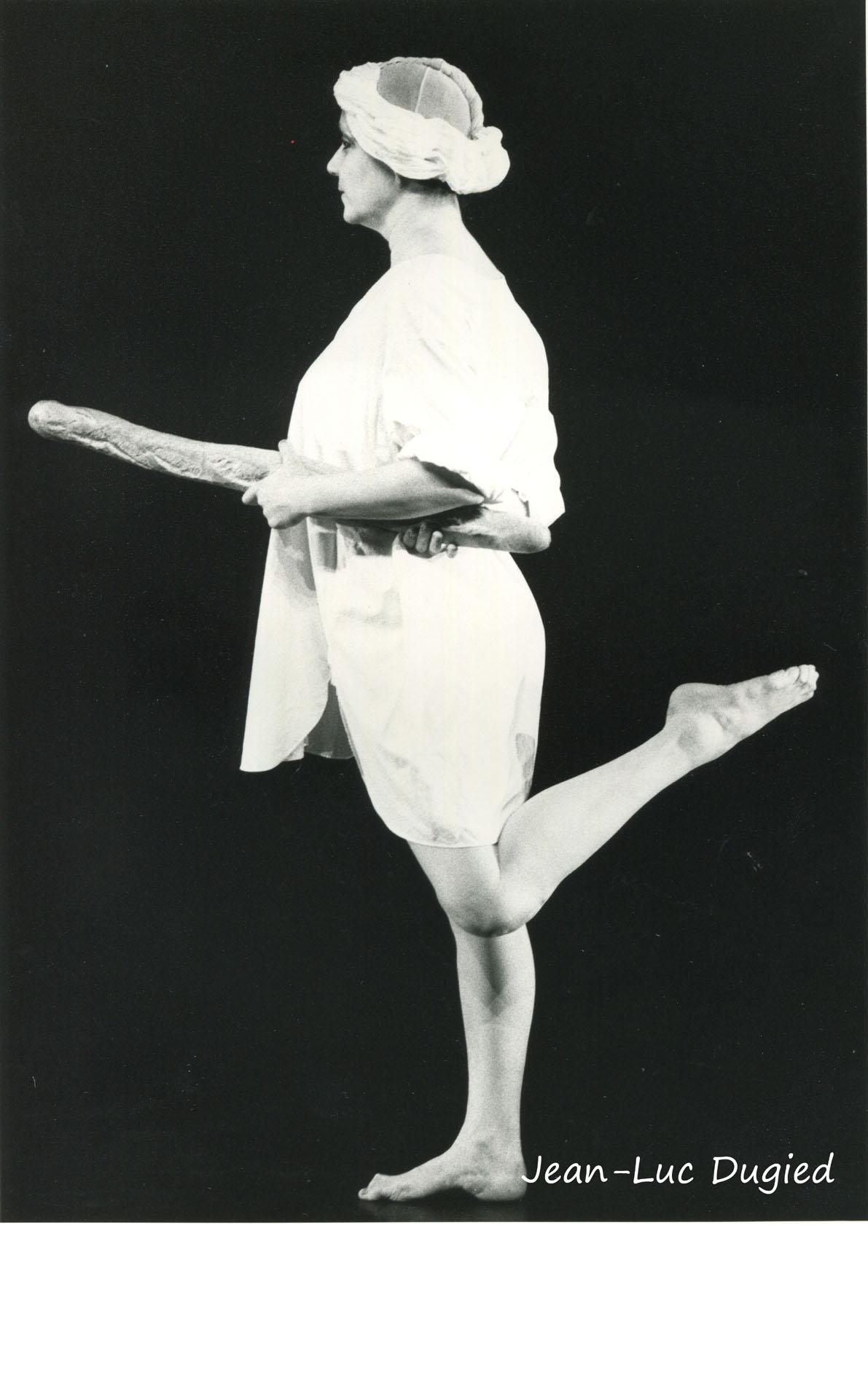 11 Martinez Graziella - à la folie - 1985