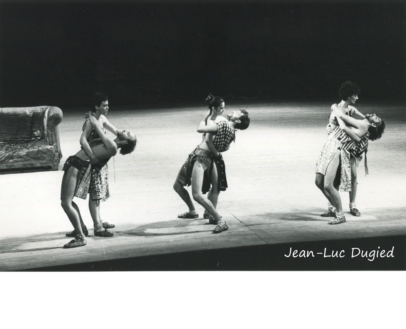 12 Gallotta Jean-Claude - les aventures d'Ivan Vaffan - 1984