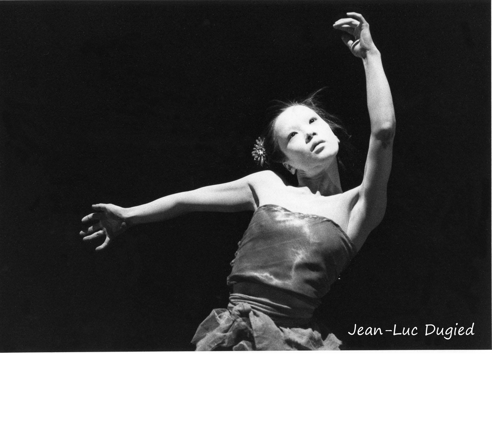 12 Murobushi Ko - éphémère - Urara Kusanagi - 1988