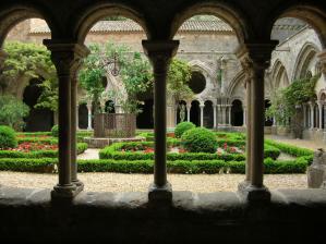14 abbaye de Fontfroide