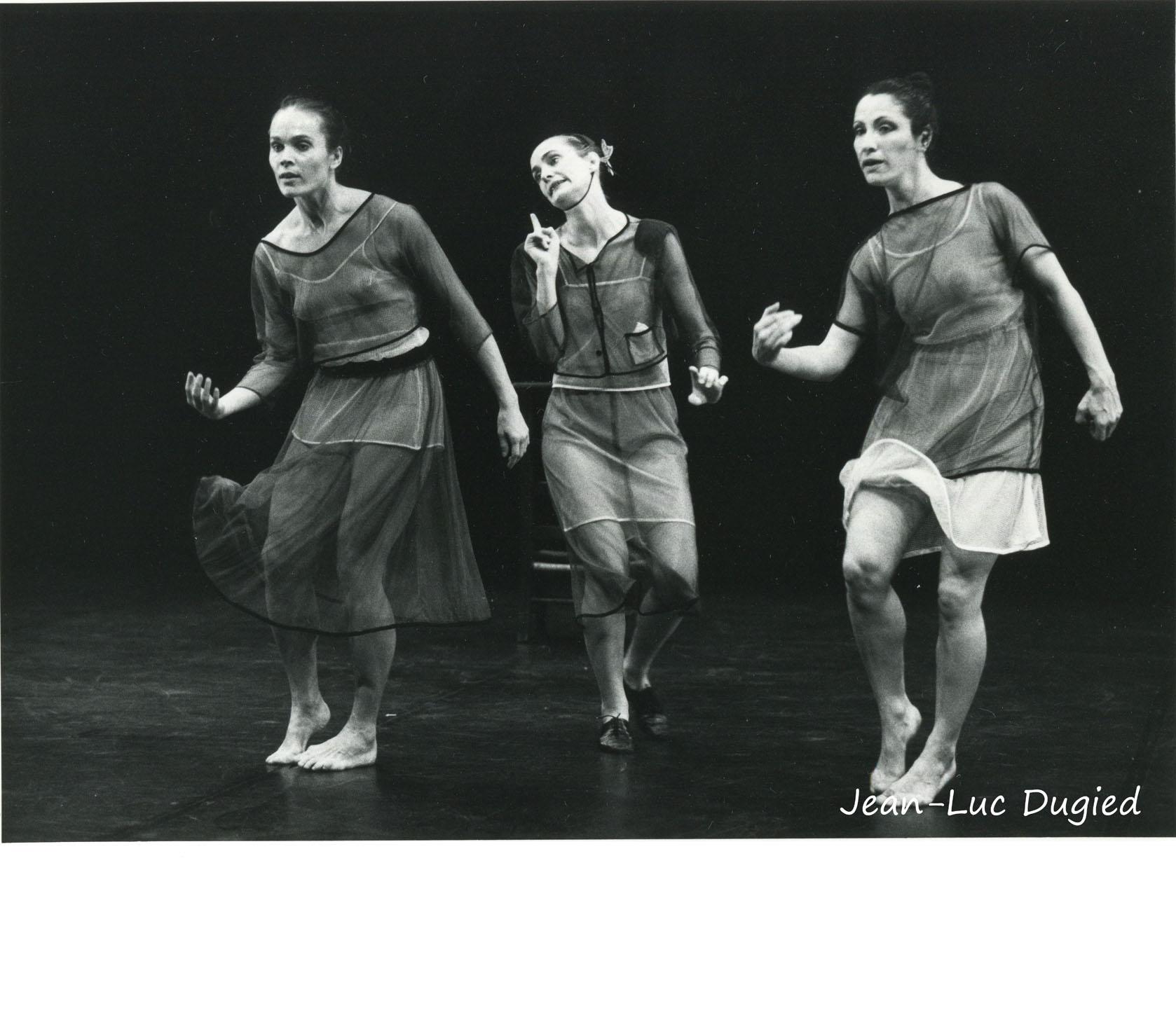 15 Bastin Christine - la folia - 1988