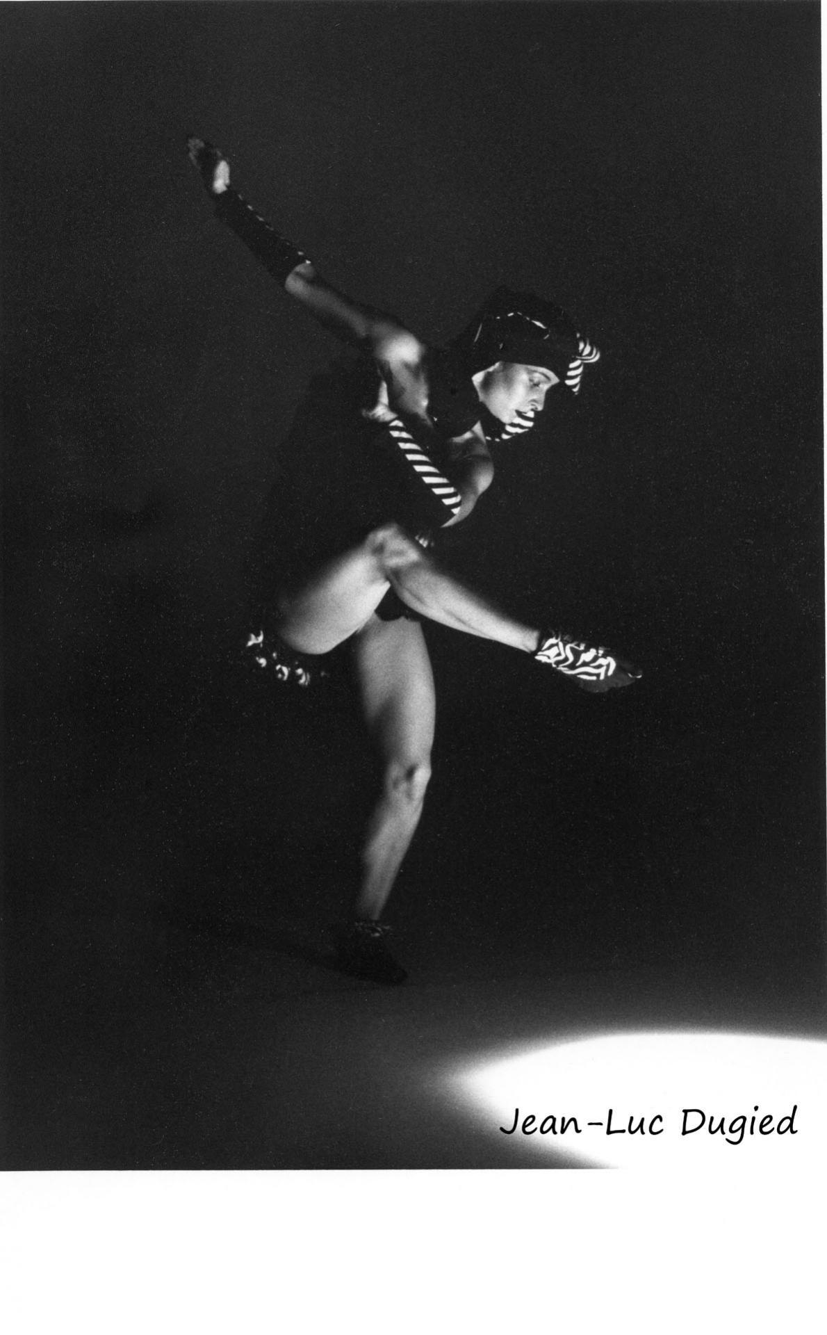 15 Ros de la Grange Véronique - gris souris - Valérie Esbelin - 1987