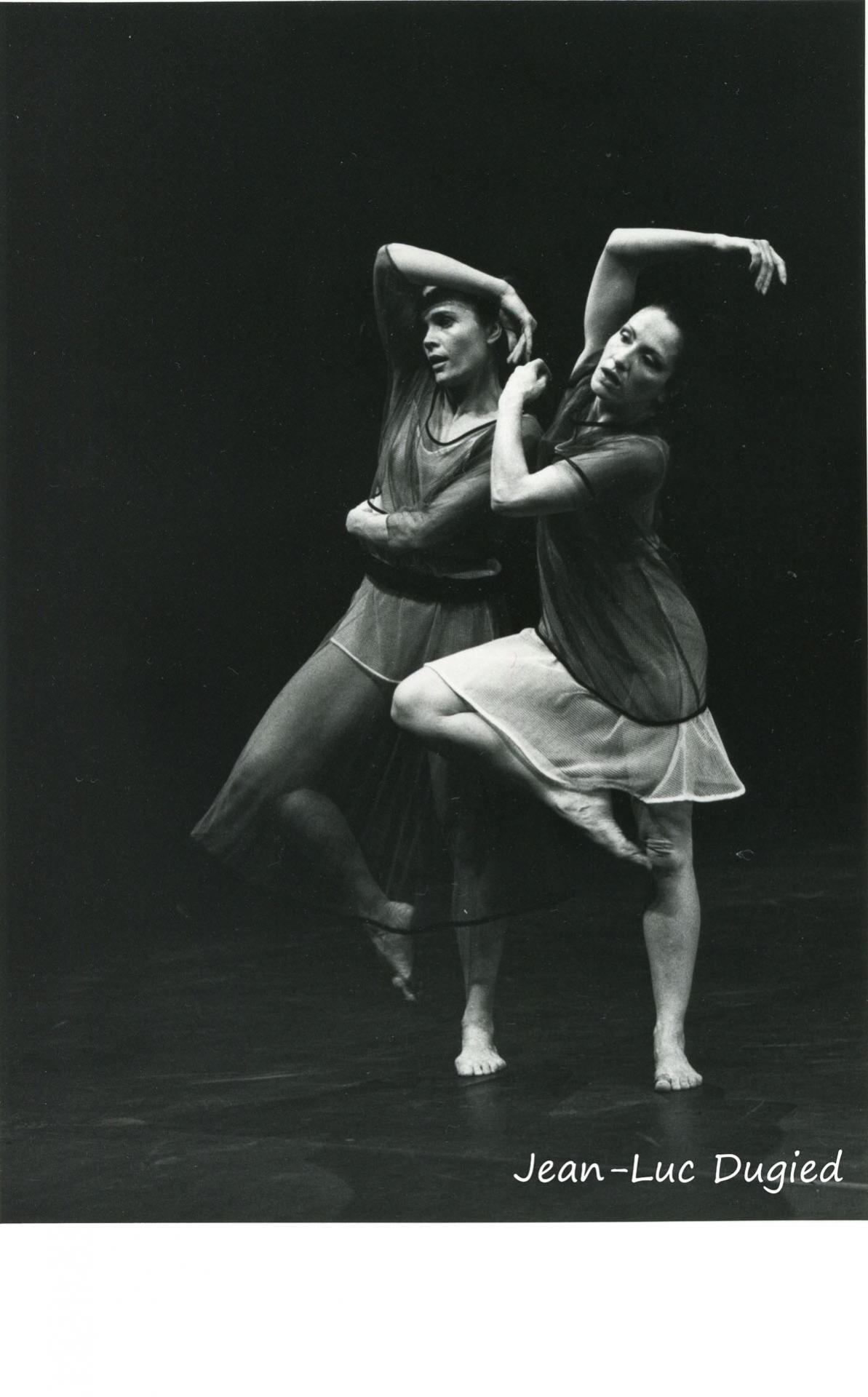 16 Bastin Christine - la folia - 1988
