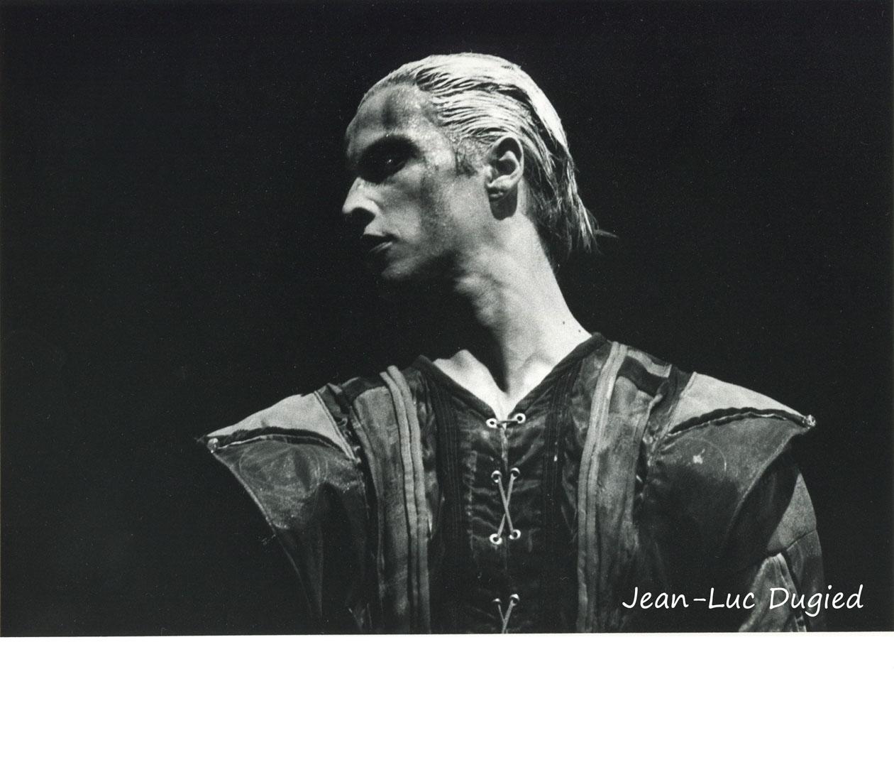 16 Brumachon Claude - Oc le narquois et Oriane l'effraie - Benjamin Lamarche - 1985