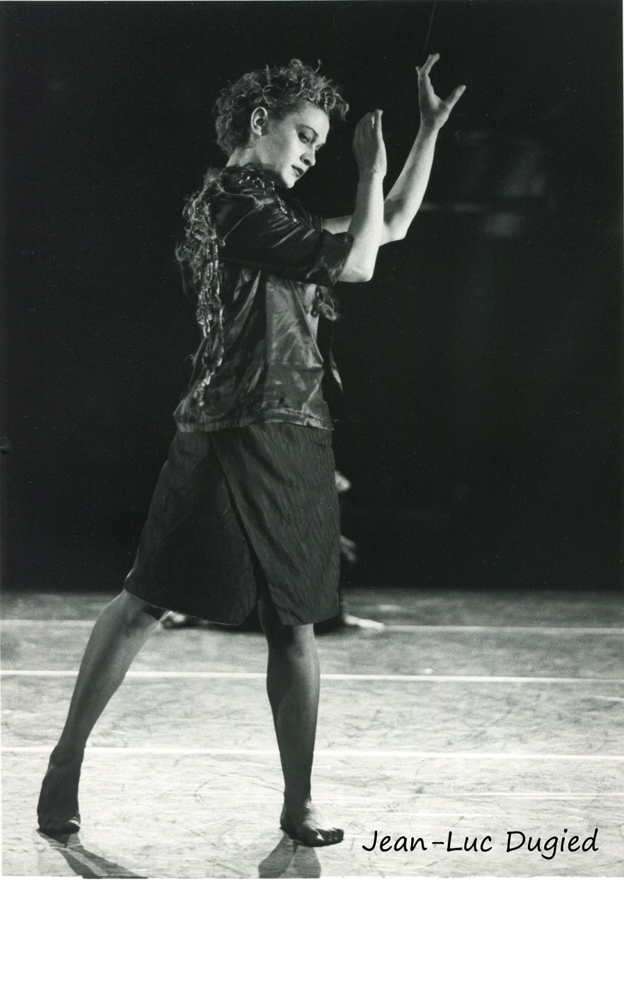 17 Brumachon Claude - Oc le narquois et Oriane l'effraie - Eliane Deconstanzi - 1985
