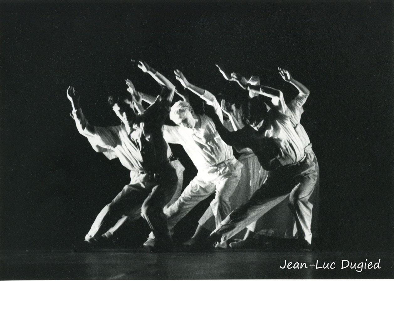 17 Teshigawara Saburo - ishi no hana (fleur de pierre) - 1988