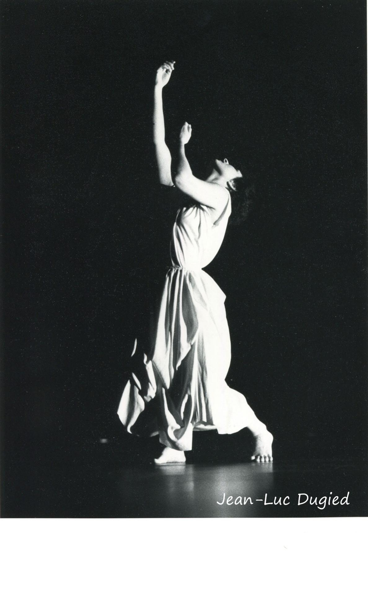 19 Roussel Stéphanie - Anaïs Ophiure - 1985