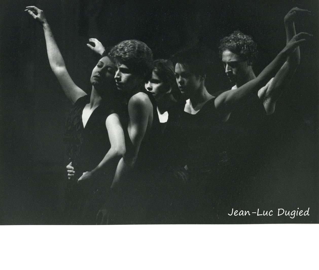 2 Rivoire Josiane - passacaille - 1985