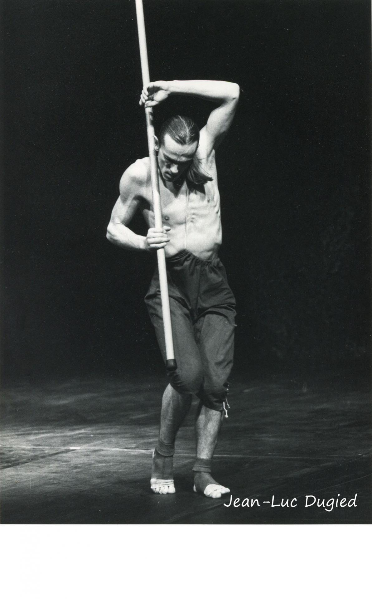 20 Diasnas Hervé - Nai ou cristal qui songe - 1984