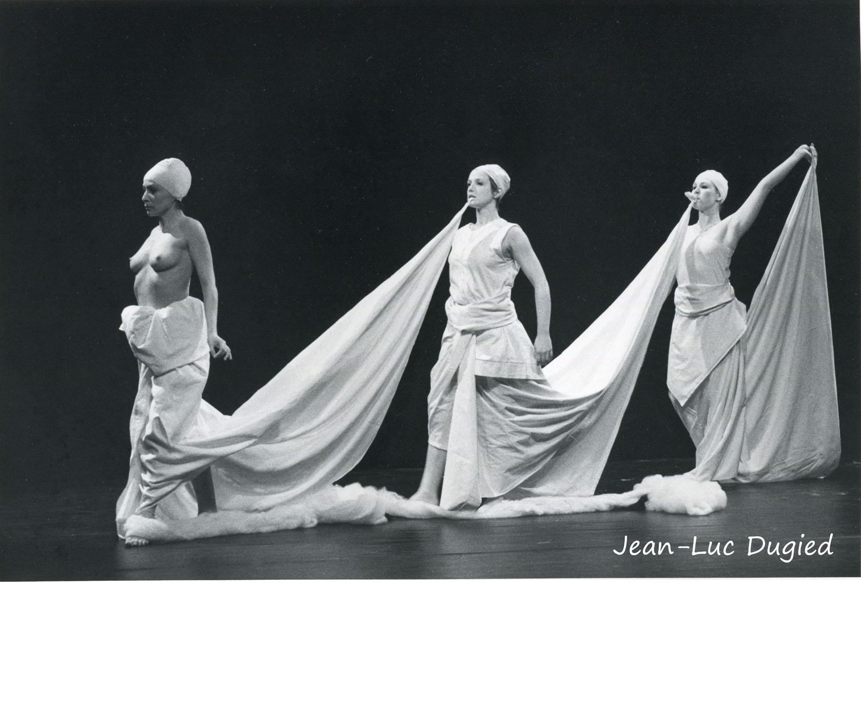 20 Lebecque Annie - odyssée - 1985