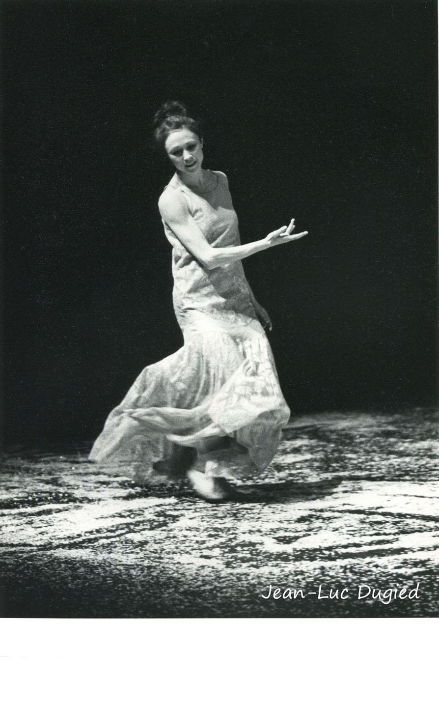21 Diverres Catherine - l'arbitre des élégances - 1987
