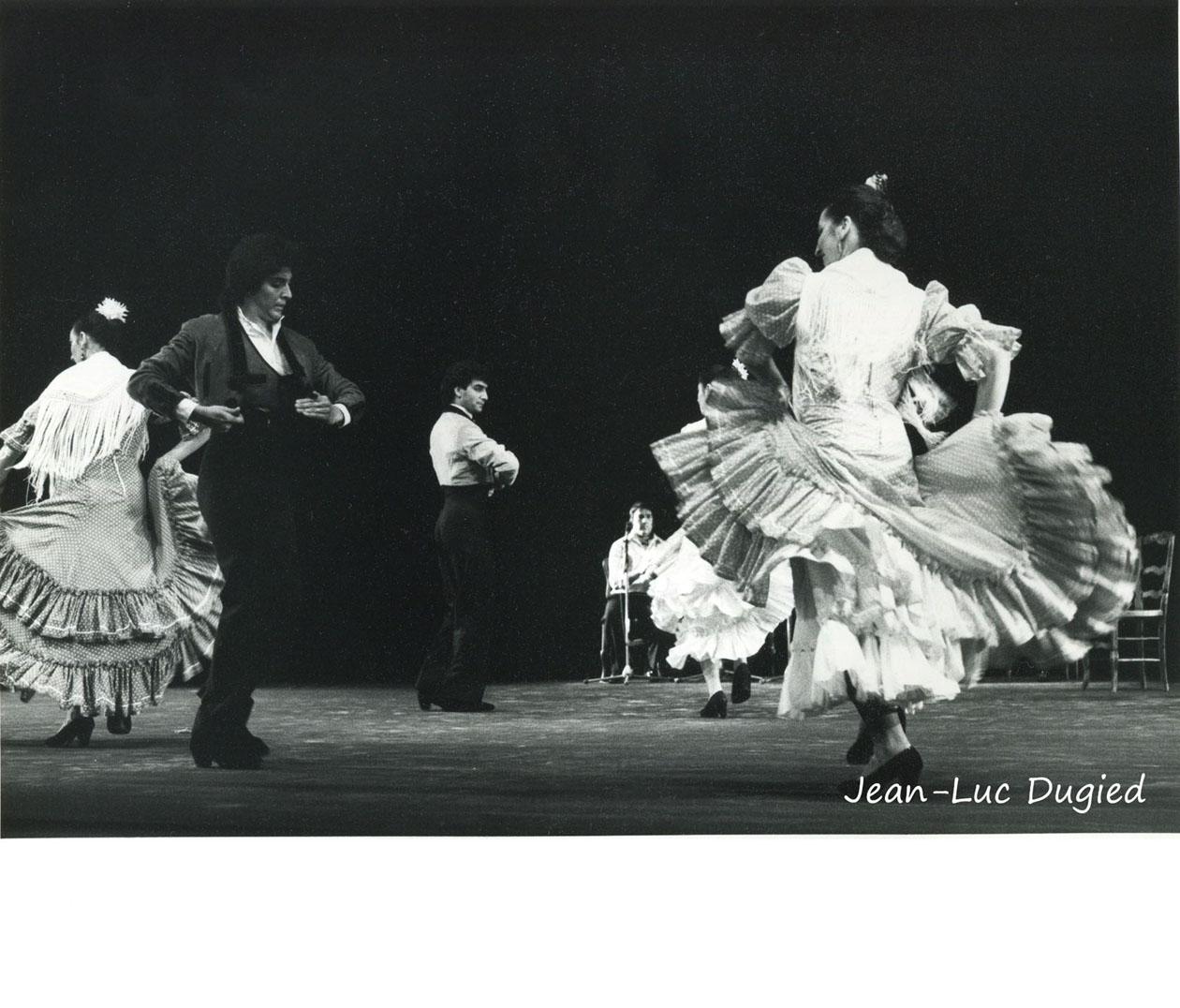 21 Maya Mario - flamenco puro - 1988