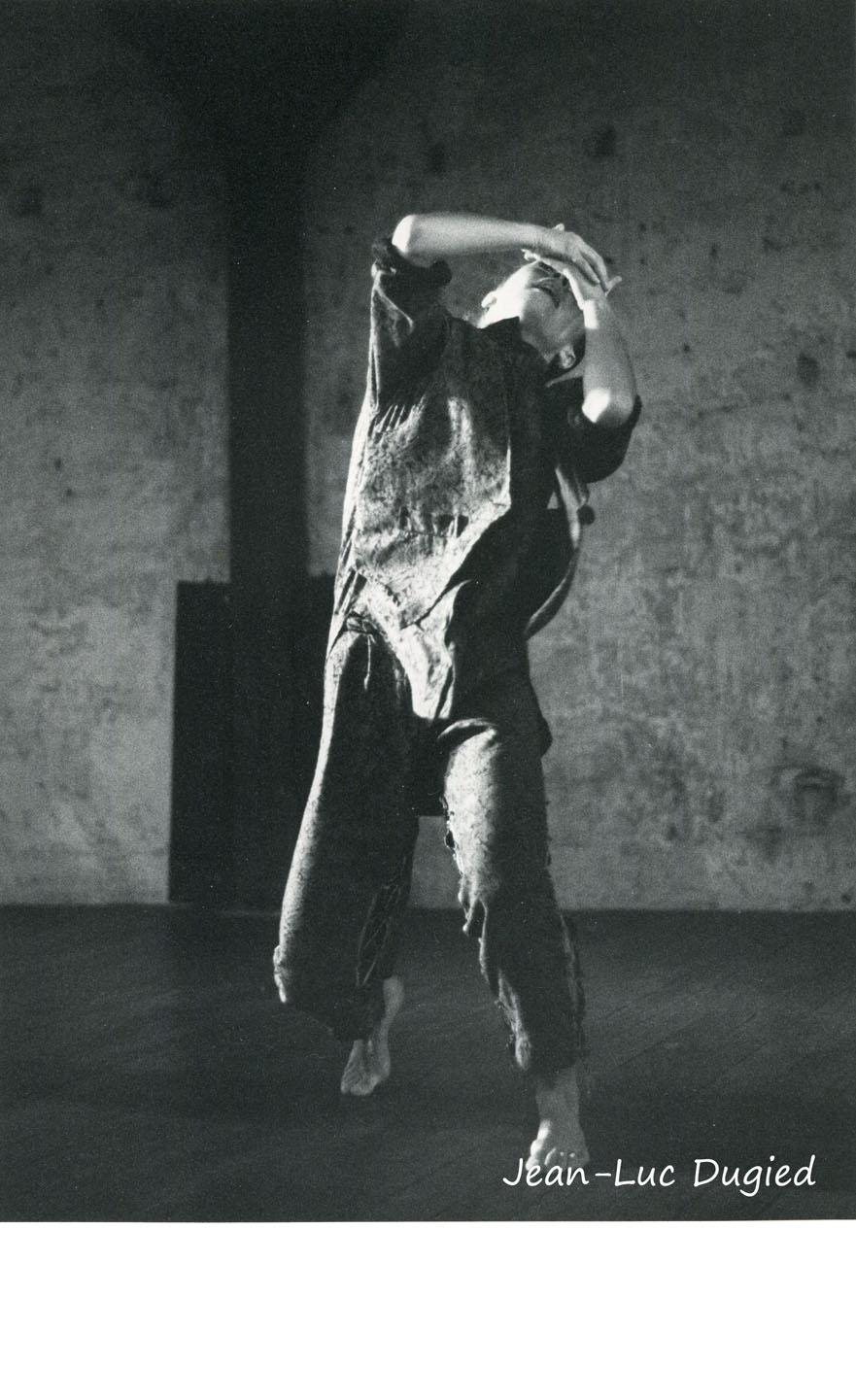 21 Roussel Stéphanie - son rire s'est brisé comme un éclat de verre - 1986