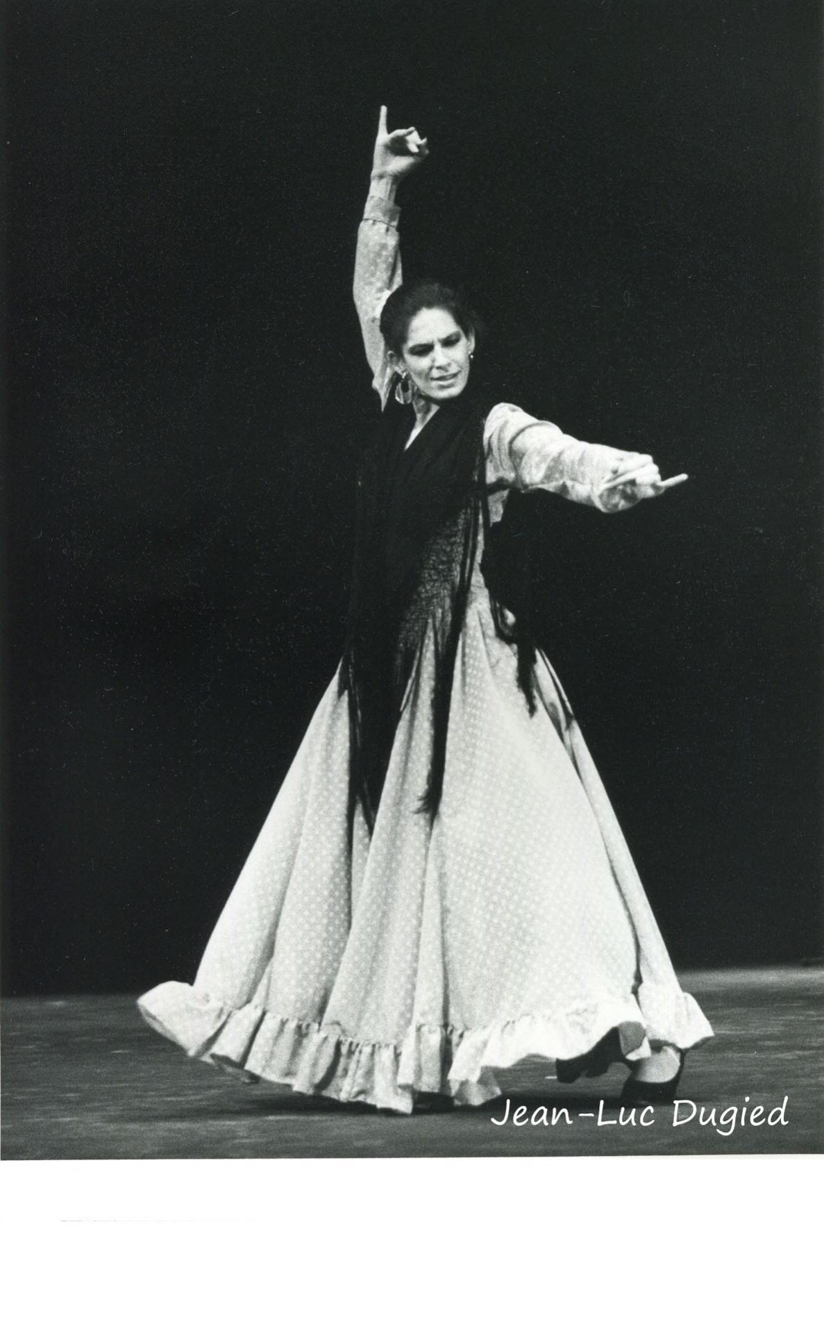 22 Maya Mario - flamenco puro - Maria Celsa - 1988