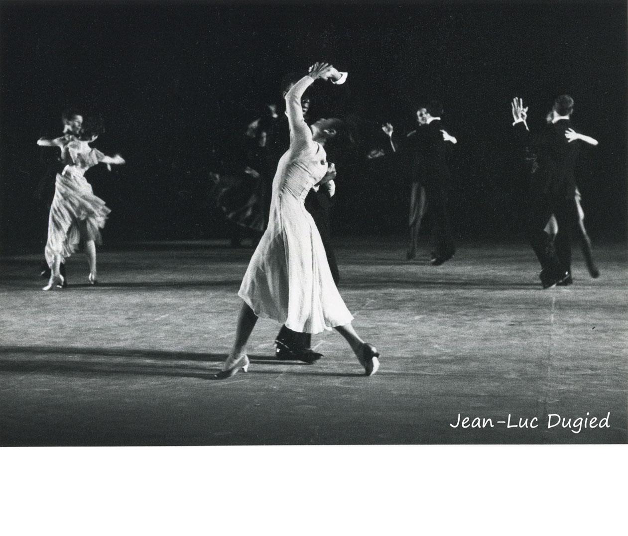 22 Tharp Twyla - nine sinatra songs - 1983