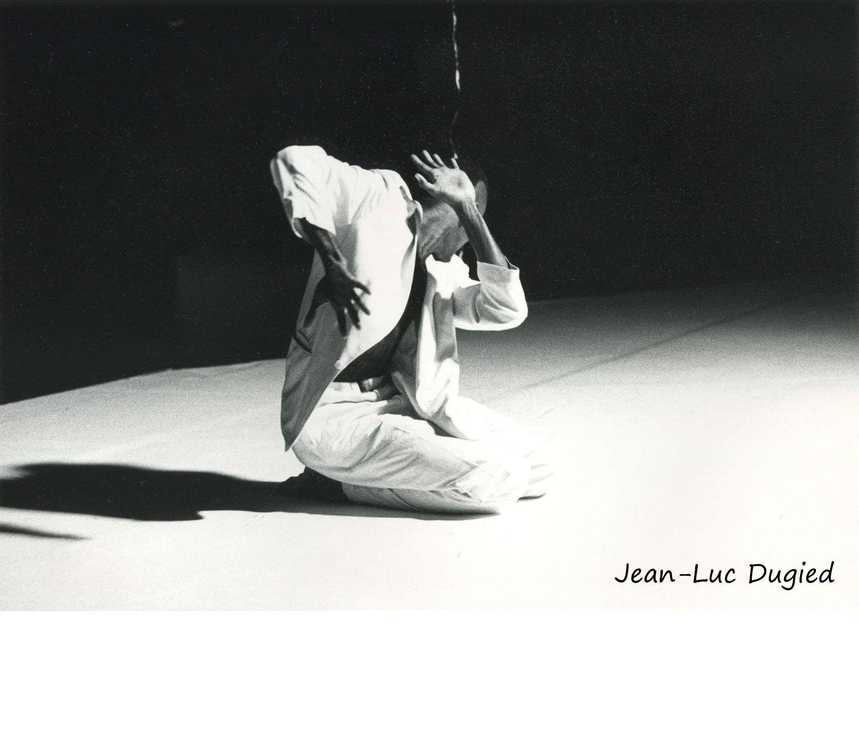 23 Dodson Poonie - prière - 1986