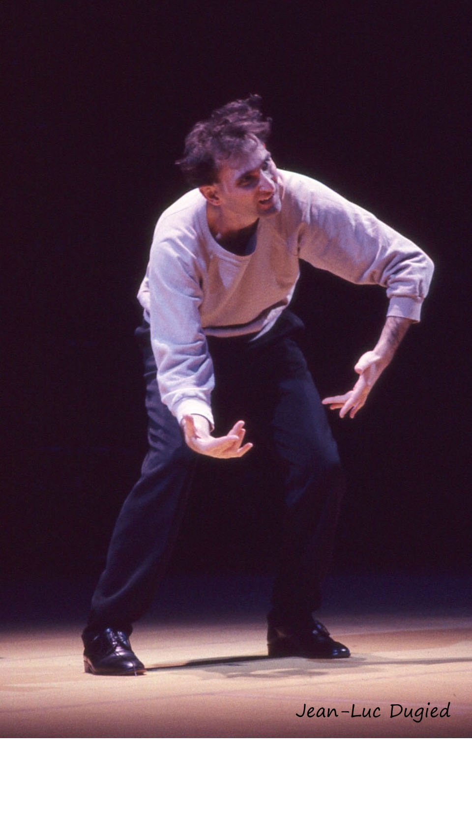 23 Gallotta Jean-Claude - Dr Labus - 1988