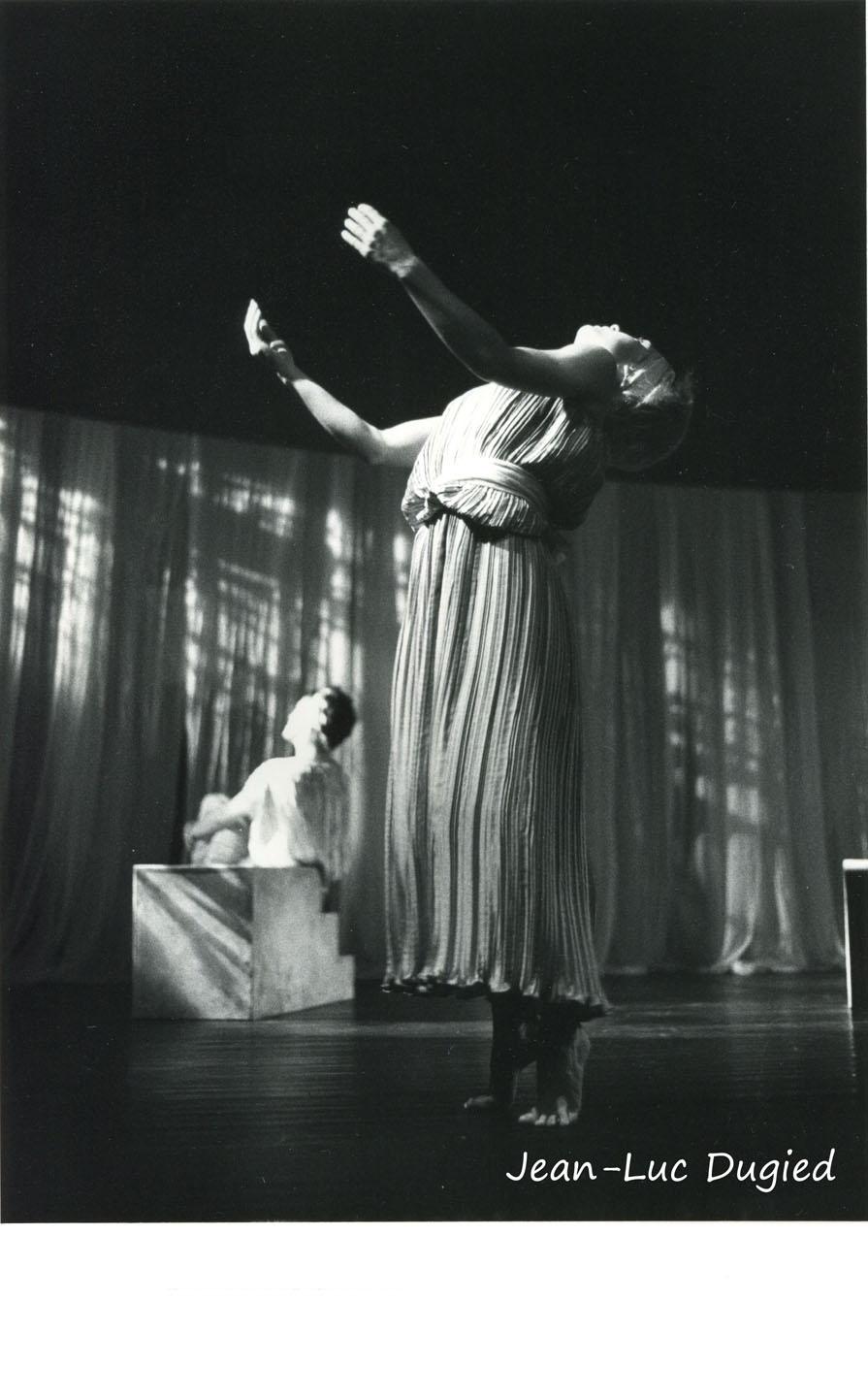 24 Buirge Susan - Suzanne au bain - 1987