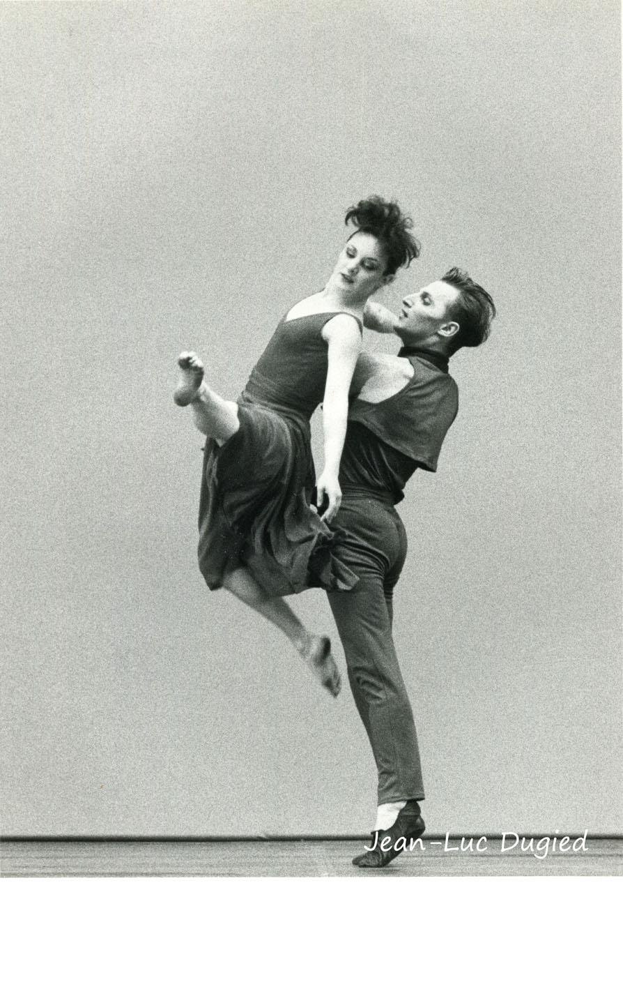 24 Dreyfus Anne - tumulte - 1988