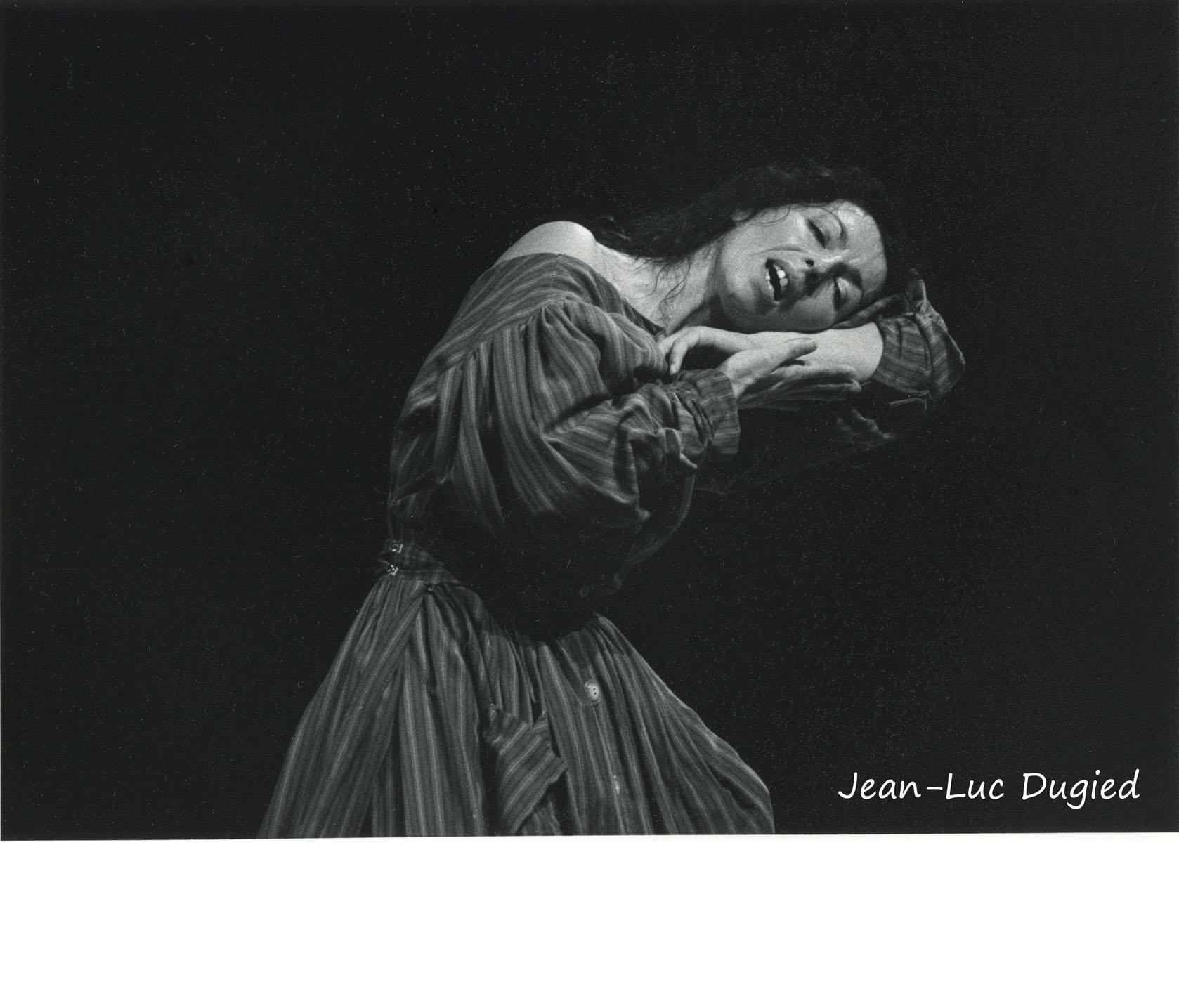 24 Léger Roberte - lettres de Camille - 1987