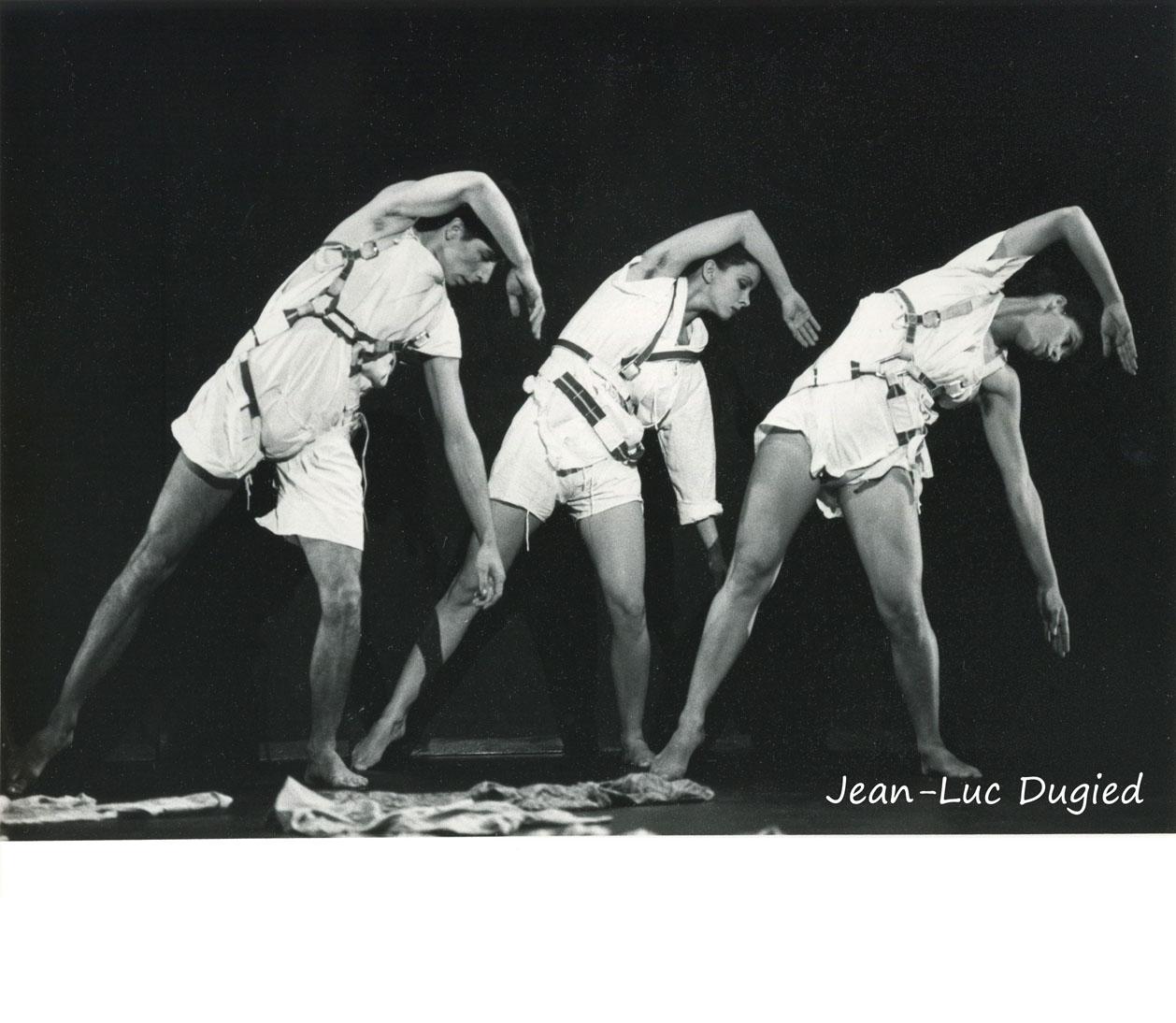 28 Bleton Jean-Christophe - nuit limite - Jean-Christophe Bleton, Christine Morquin et Sylvie Seidmann - 1984