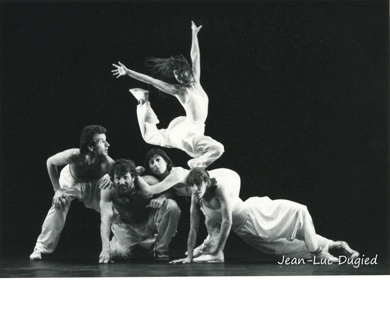 28 Momix - Momix show - 1987