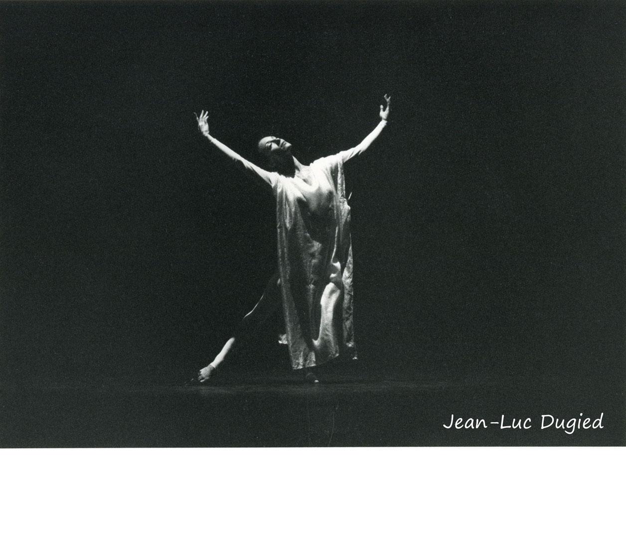 28 Trisler Joyce - journey - Diane Grumet - 1983