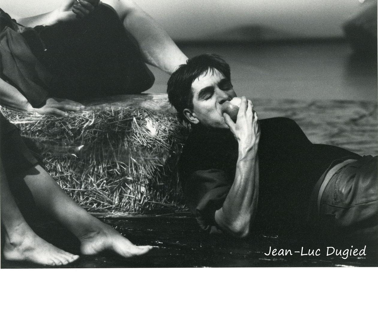 29 Bleton Jean-Christophe - la croisade des fous - 1988