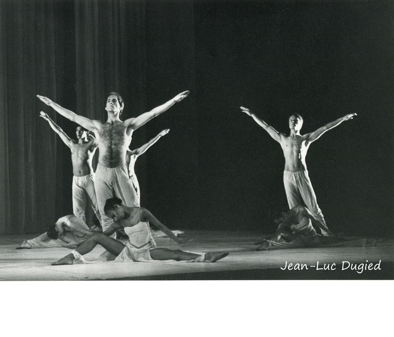 29 Trisler Joyce - koan - 1983