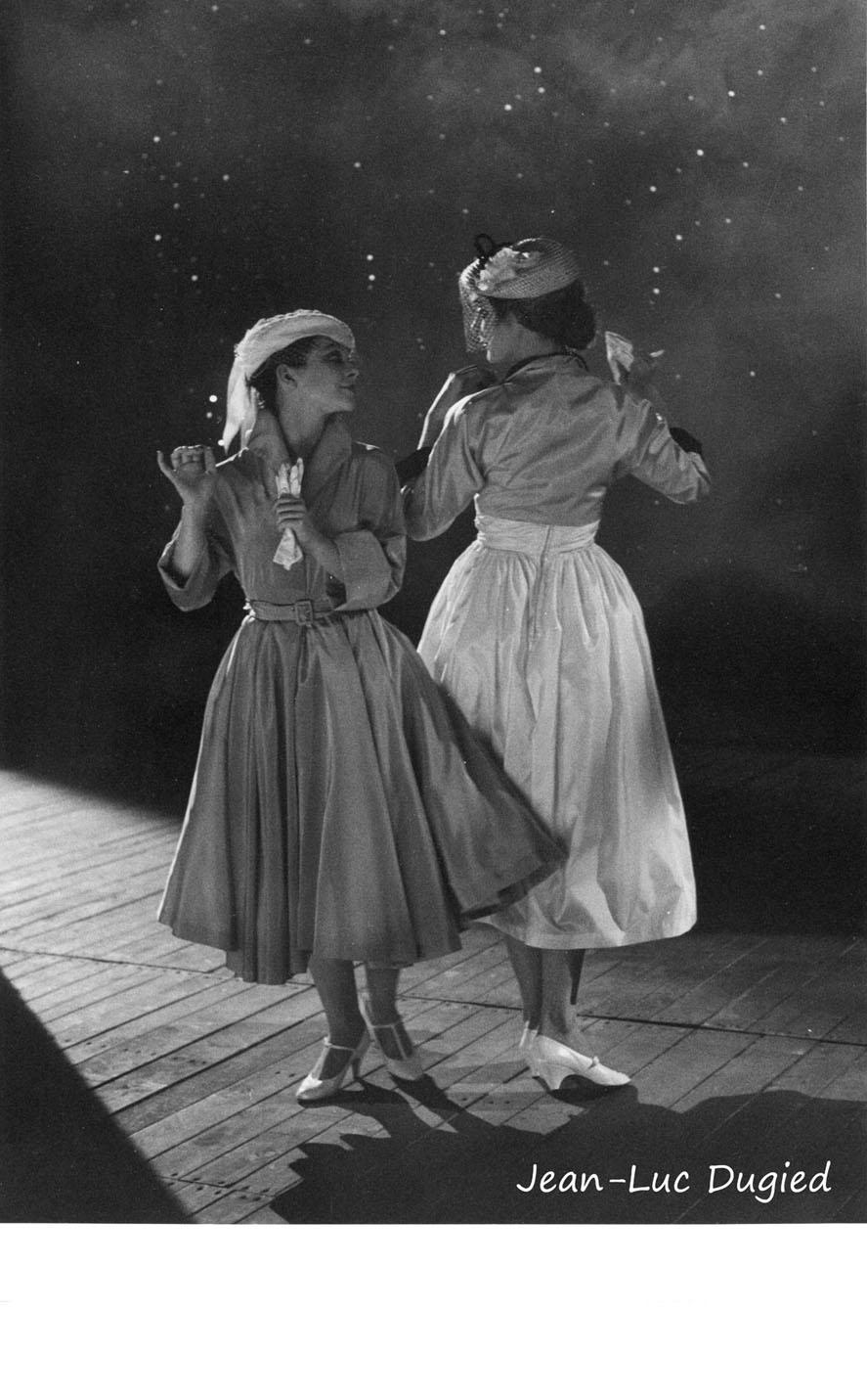 3 Greene Lila - de l'autre côte de la lune : à Lillian Gish de Catherine Bergé - Caroline Marcadé et Lila Greene - 1983