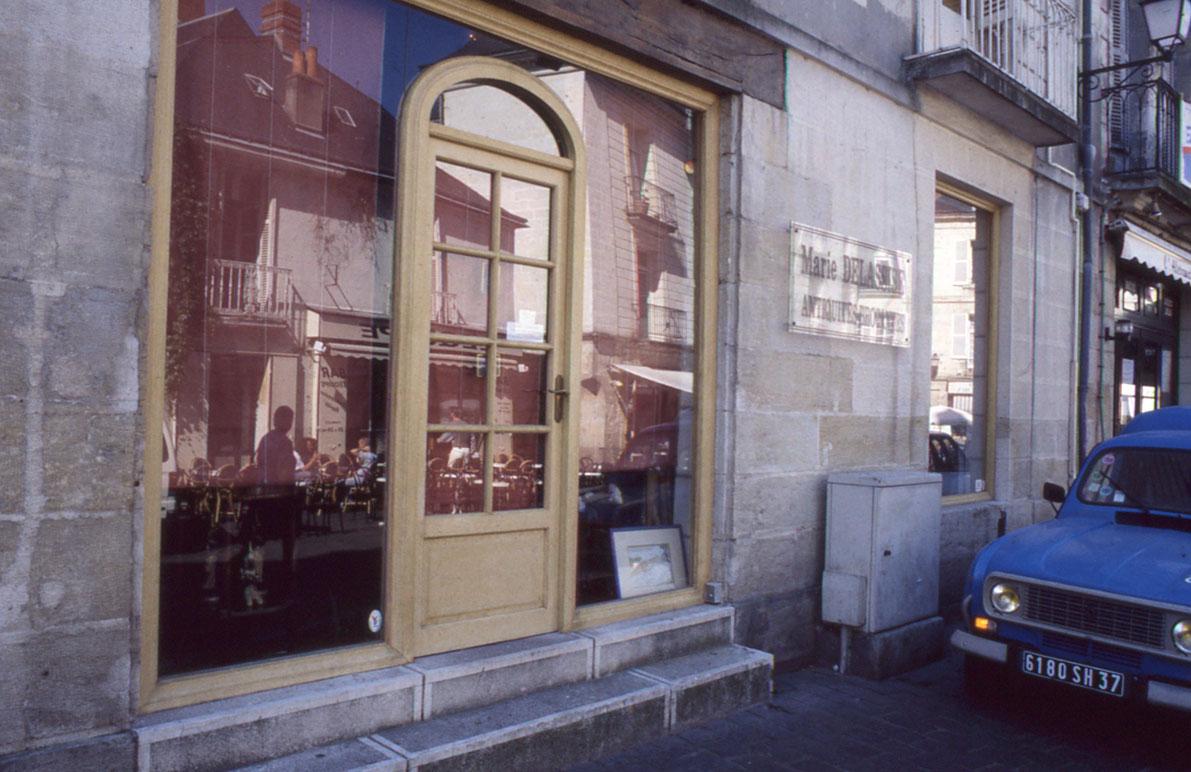 3 tours rue du commerce 1996