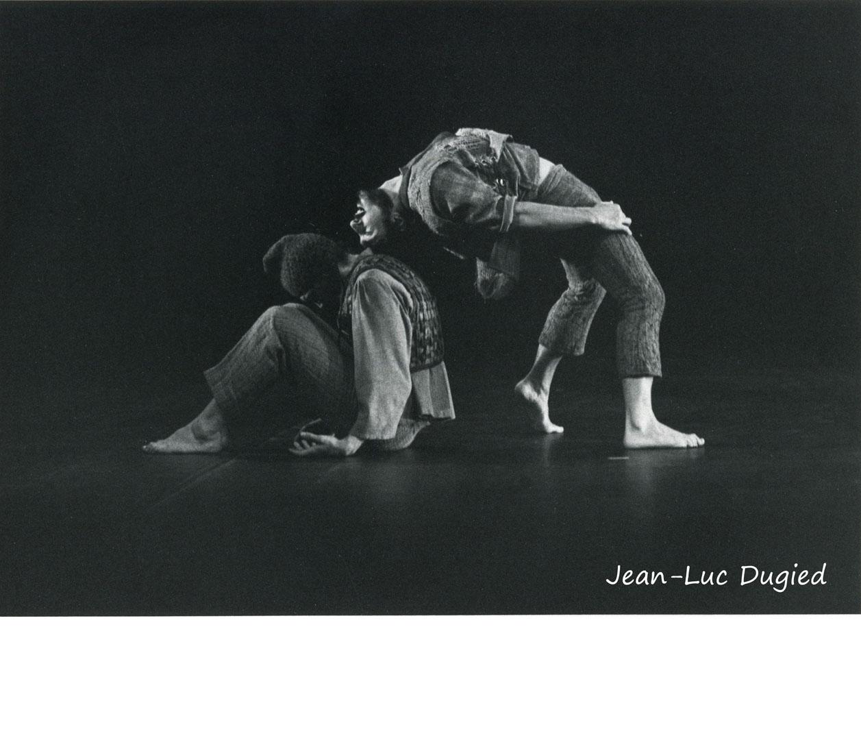 30 Crowsnest - Tarleton's resurrection - Jamey Hampton et Félix Blaska - 1983