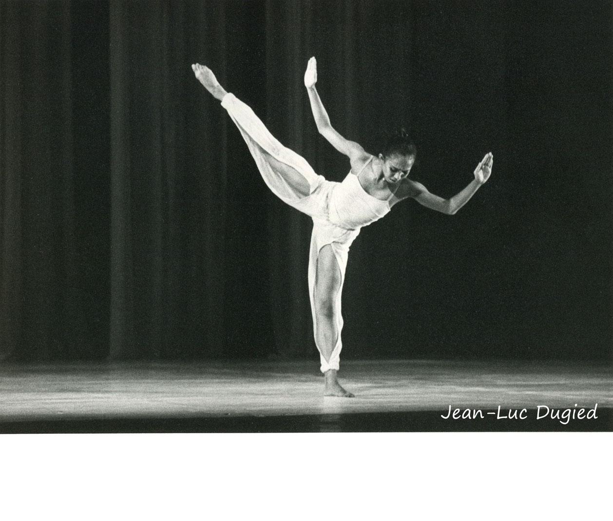 30 Trisler Joyce - koan - Elisabeth Roxas - 1983