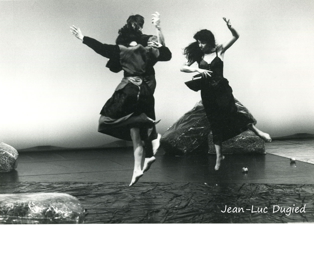 31 Bleton Jean-Christophe - la croisade des fous - 1988