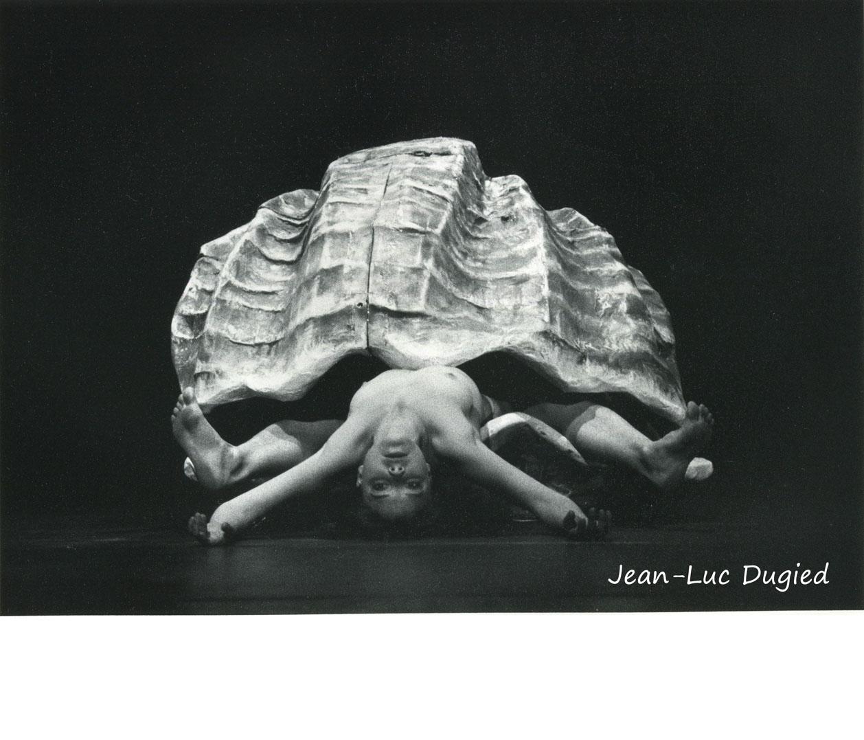 31 Momix - Venus envy - 1987