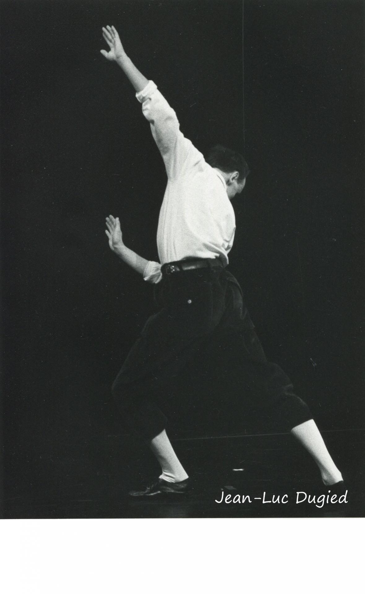 32 Dugied Fabrice - le retour de T - 1988