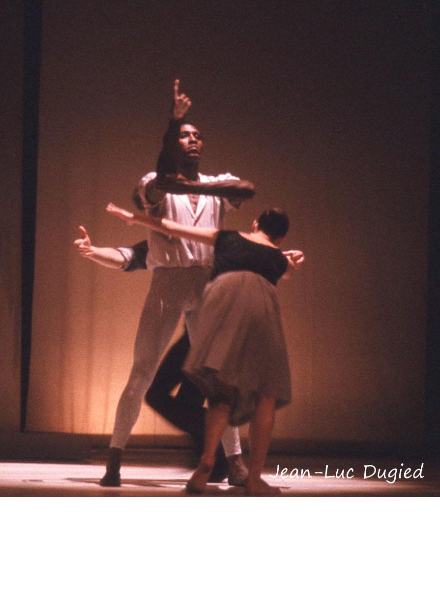 33 Maillot Jean-Christophe  - les illuminations - 1986