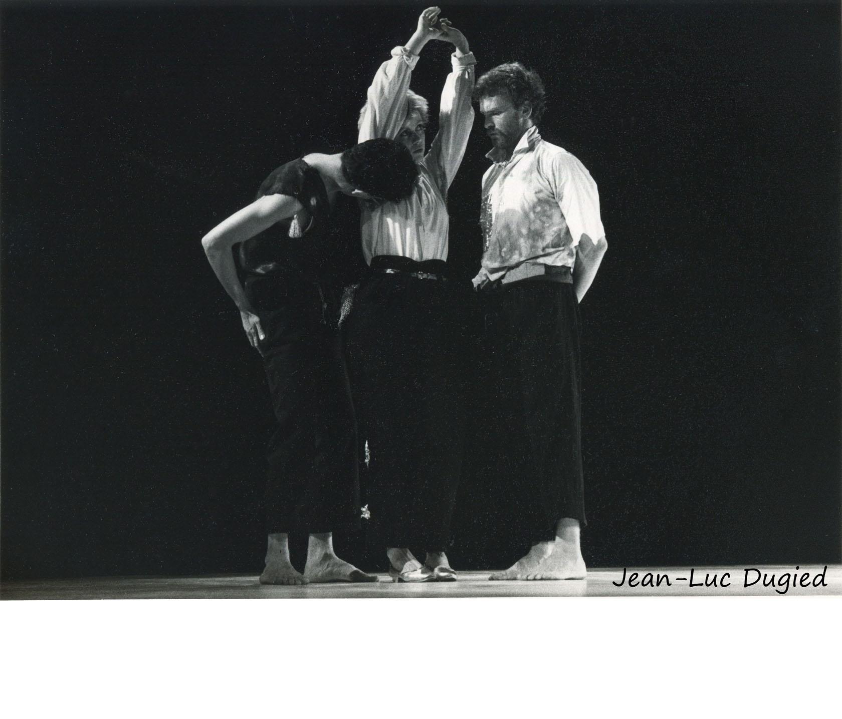 33 Van Kote Laurent - corne de brume - 1984
