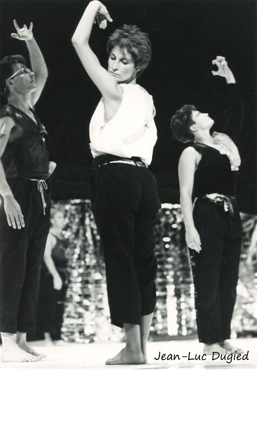 34 Van Kote Laurent - corne de brume - 1984