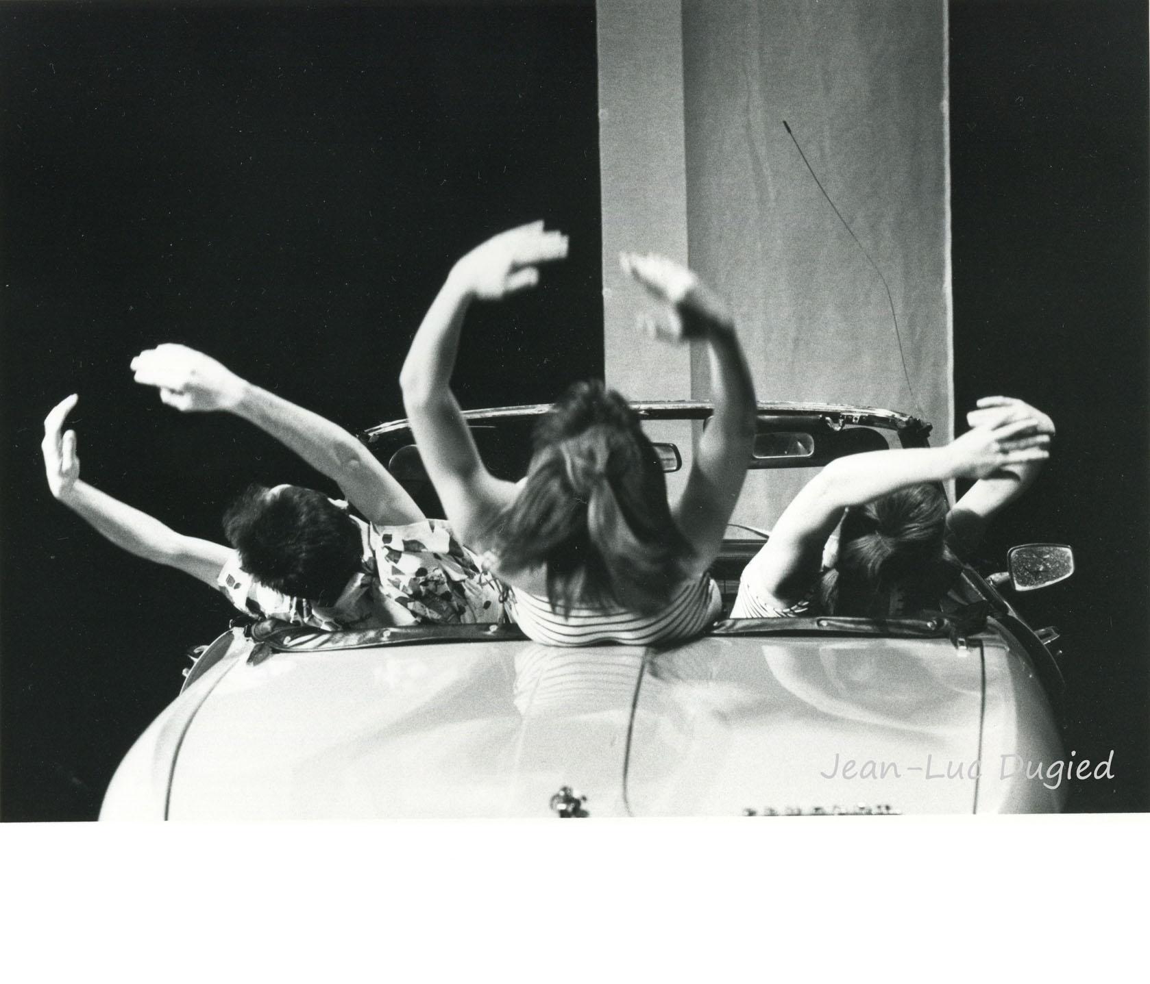35 Dugied Fabrice - bohème - 1988