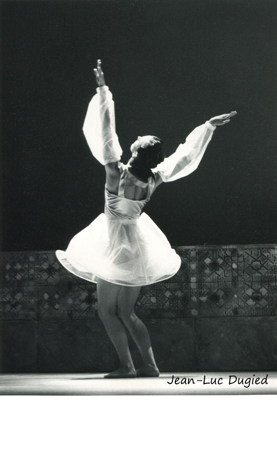 36 Moore Martha - les chichis - 1986