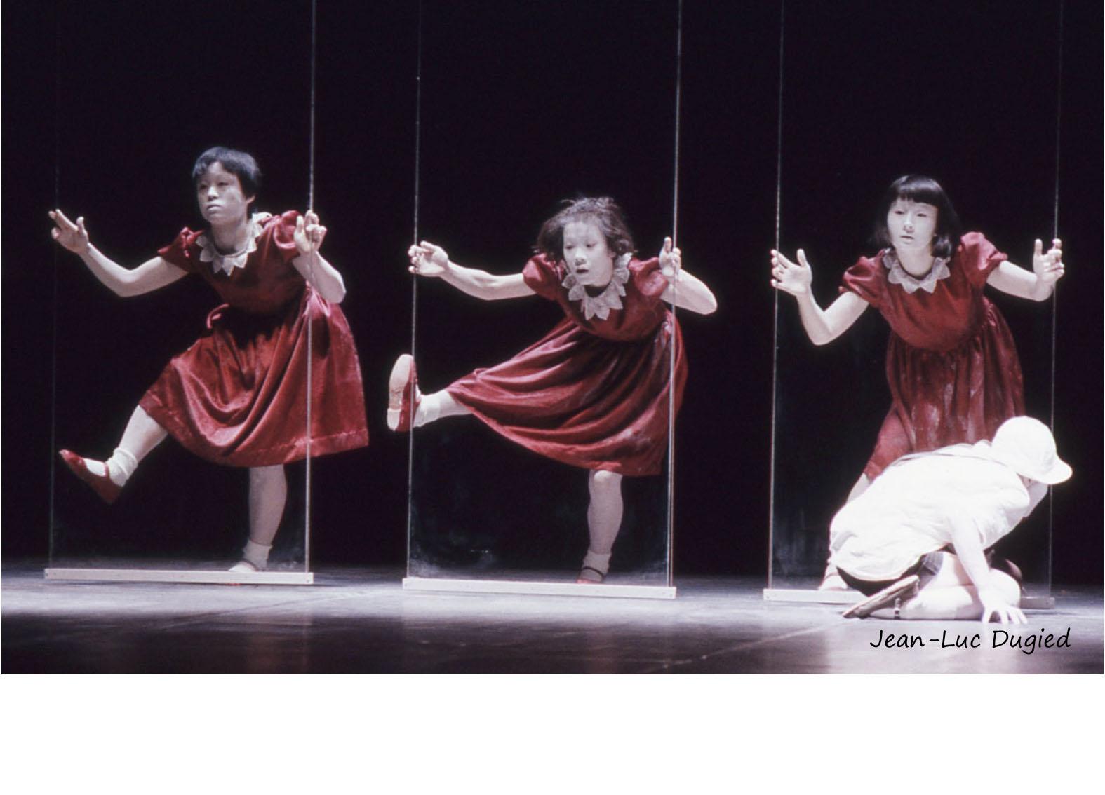 4 Ariadone - Hime de Ko Murobushi - 1985