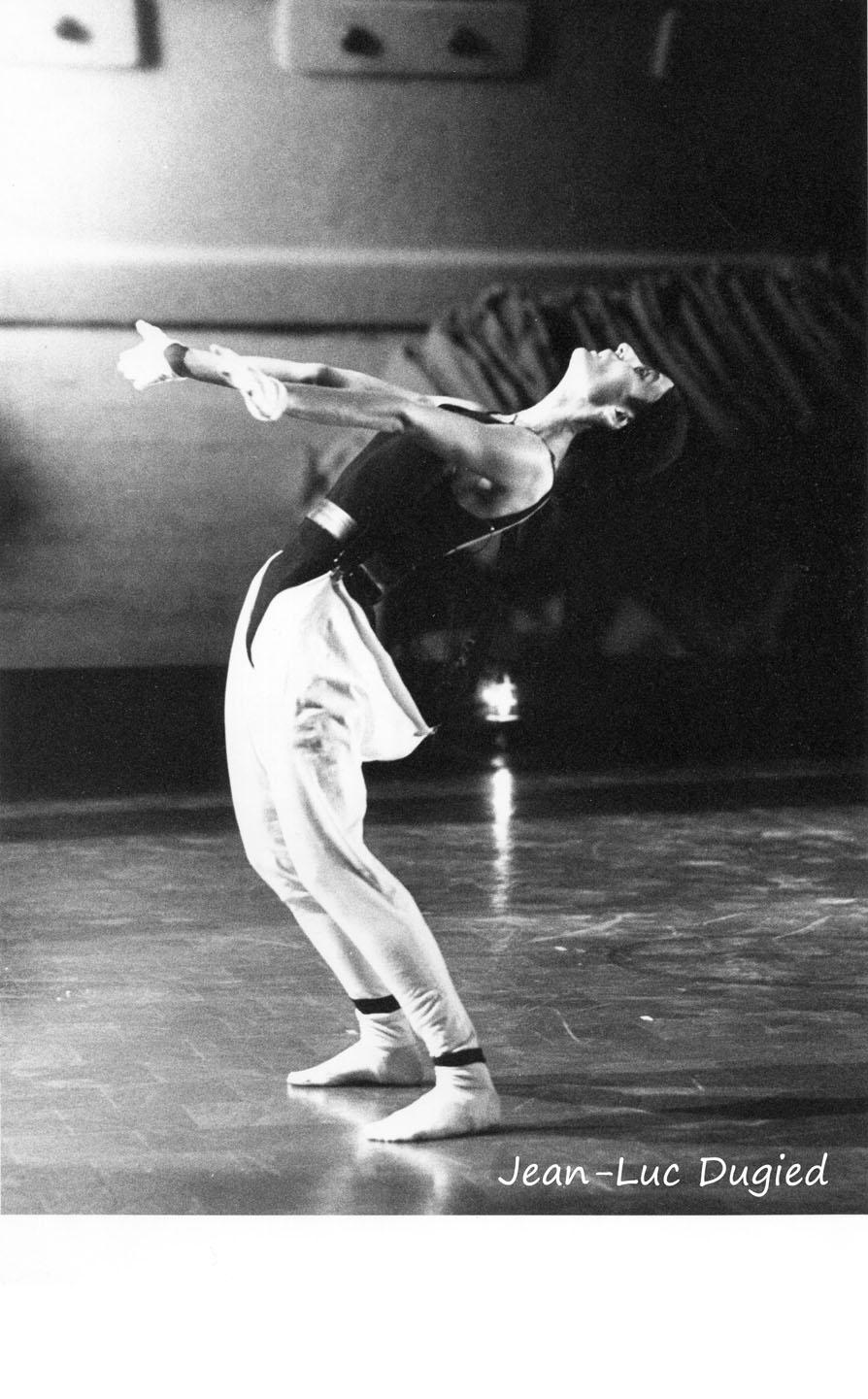 4 Chopinot Régine - Délices - 1983