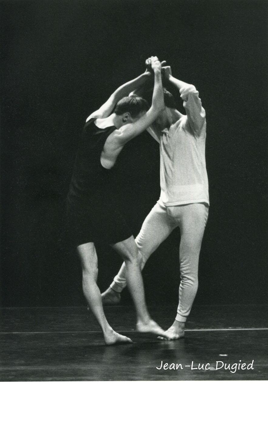 40 Dugied Fabrice - bohème - 1988