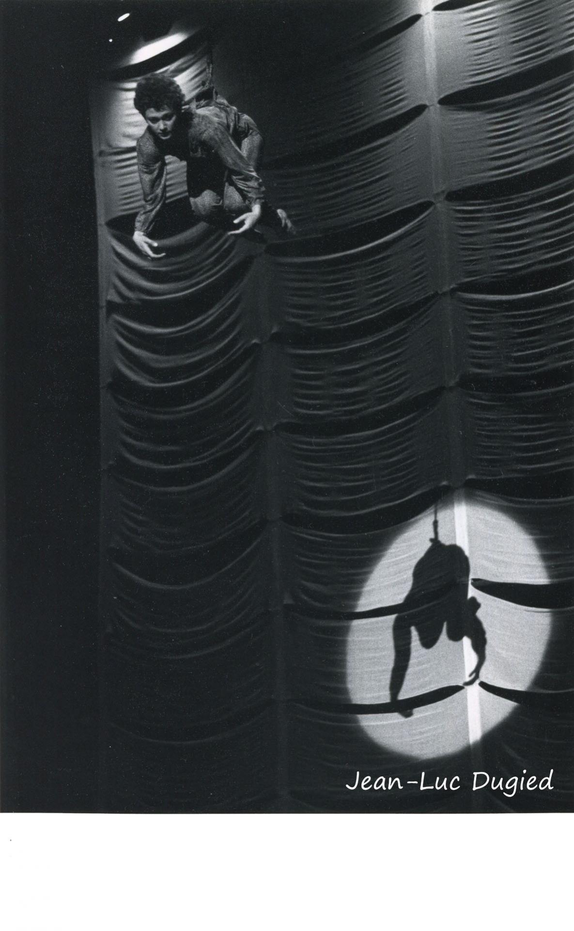 40 Witzman-Anaya Alejandro - Georges et les rêves - Eliane Decostanzi - 1984