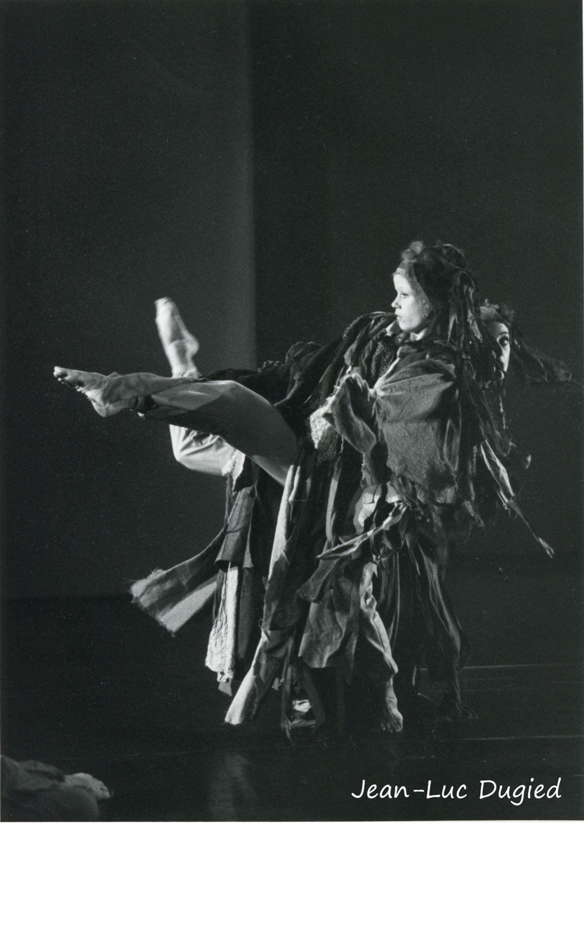 42 Witzman-Anaya Alejandro - 2010 personnages à danser - 1988